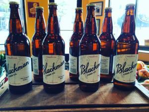 blackman cider